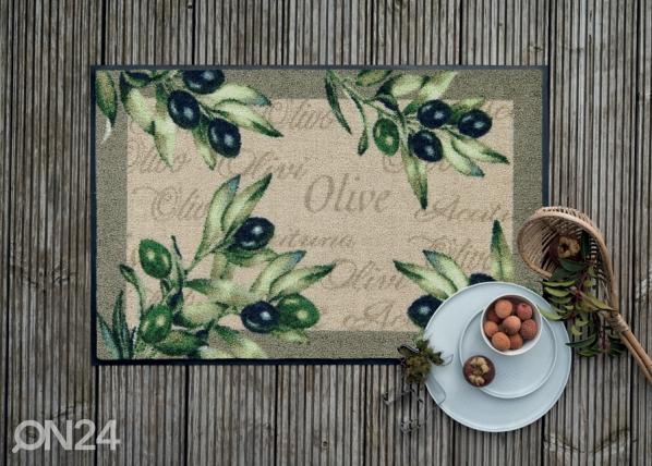 Vaip Olive Olivo A5-191748