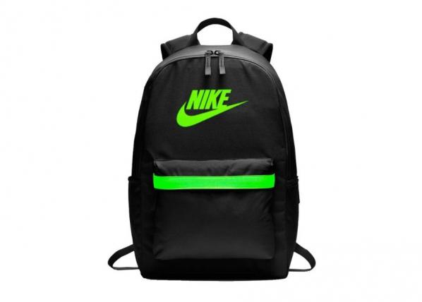 Seljakott Nike Sportswear Heritage Seljakott 2.0 BA5879-010 TC-192104