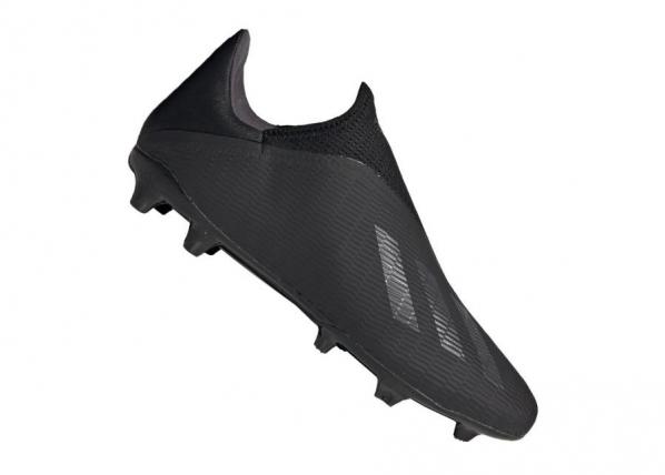 Jalgpallijalatsid meestele adidas X 19.3 LL FG M EF0599 TC-192267