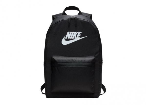 Seljakott Nike Sportswear Heritage 2.0 BA5879-011 TC-192545