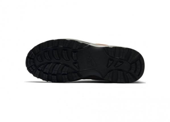 Vabaajajalatsid meestele Nike Manoa Leather M 454350 203 TC-193276