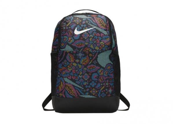 Seljakott Nike Brasilia Training Backpack 9.0 BA6610-010 TC-193283