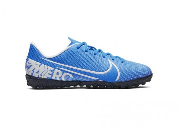 Lasten jalkapallokengät Nike Mercurial Vapor 13 Academy TF JR AT8145 414 TC-193294