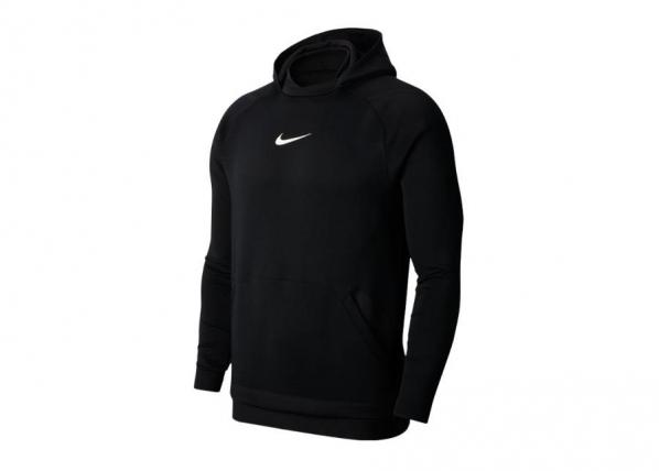 Meeste dressipluus Nike Pro Pullover Hoodie M BV5572-010 TC-193346