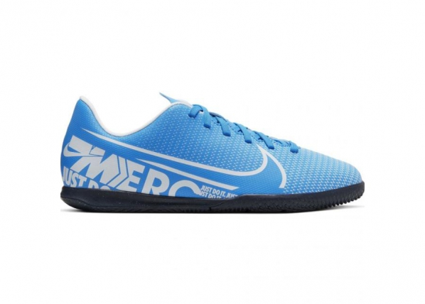 Jalgpallijalatsid lastele Nike Mercurial Vapor 13 Club IC Jr AT8169-414 TC-193725