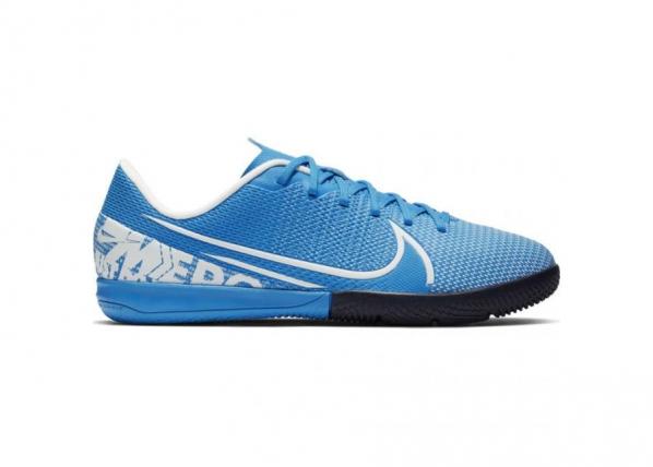 Jalgpallijalatsid lastele Nike Mercurial Vapor 13 Academy IC Jr AT8137-414 TC-193798