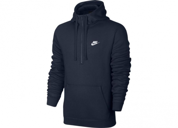 Miesten huppari Nike NSW Club Hoodie HZ BB M 812519 451