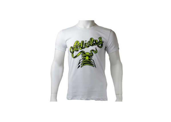 Miesten t-paita Adidas Mens Tentro Grph M Tee S91422 TC-193990