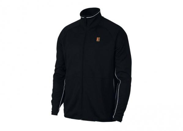 Meeste dressipluus Nike Court Essential M BV1089-010 TC-194029