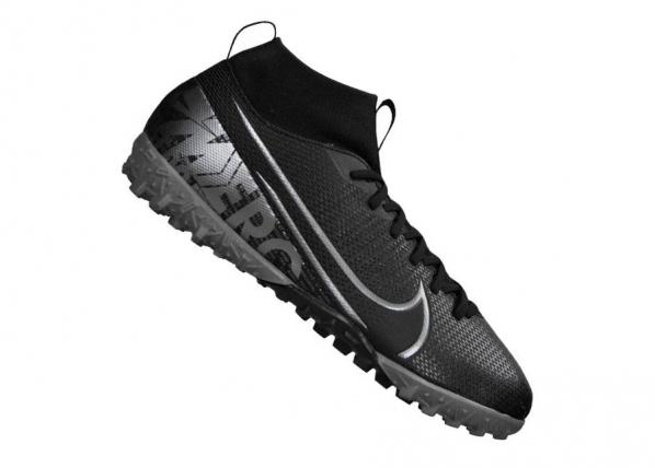 Jalgpallijalatsid lastele Nike Superfly 7 Academy TF JR AT8143-001 TC-194069