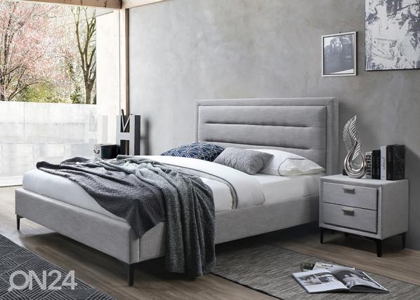 Кровать Celine 160x200 см EV-194245