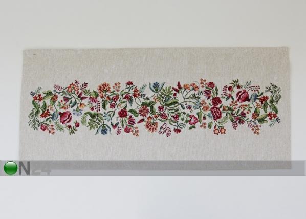Gobeläänkangast linik Bloom 40x100 cm TG-194506