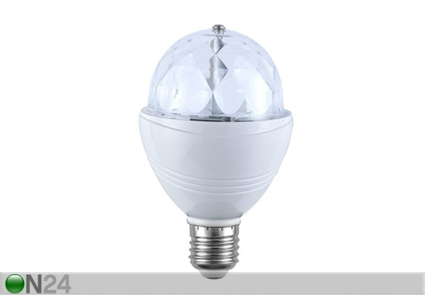 LED pirn Disko 3 W RT-194744