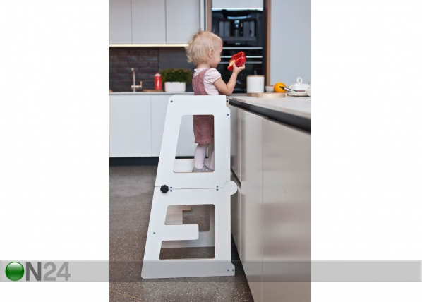 Lasten pöytä / torni NG-195276