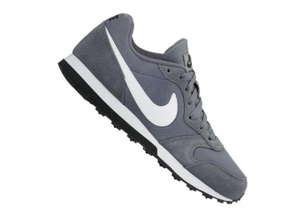 Vabaajajalatsid lastele Nike MD Runner 2 GS JR 807316-002 TC-195514