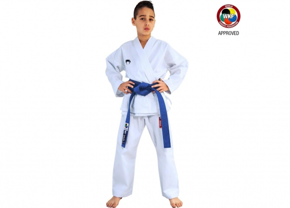 Karatepuku 130 cm Contender TC-196662