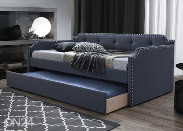 Sänky vuodevaatelaatikolla 90x200 cm RA-196896