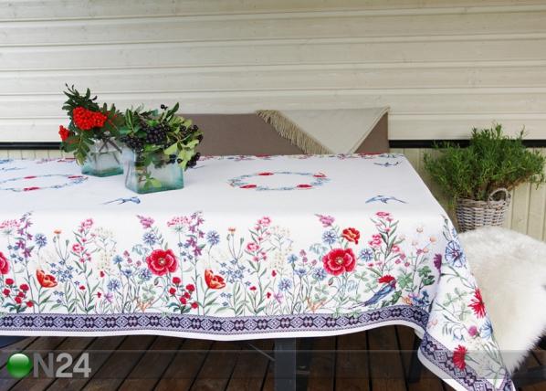 Gobeläänkangast laudlina Chamomille 140x220cm TG-196925