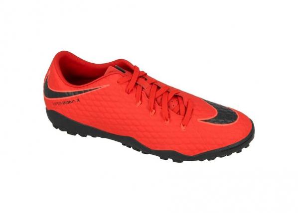 Miesten jalkapallokengät Nike Hypervenom Phelon III TF M 852562-616 TC-197156