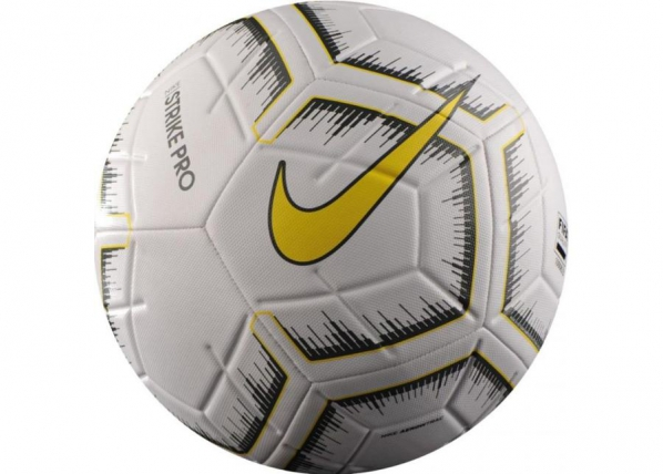 Jalkapallo Nike Strike Pro FIFA M SC3937 101 TC-197185