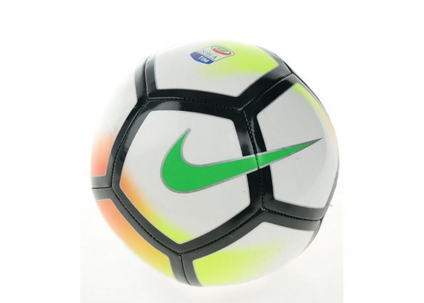 Jalkapallo Nike Pitch - Serie A SC3139-100 TC-197254