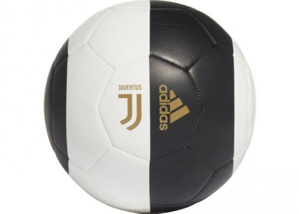 Jalkapallo Adidas Juventus Capitano M DY2528 valkoinen TC-197436