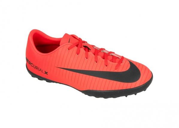 Lasten jalkapallokengät Nike Mercurial Vapor XI TF Jr 831949-616 TC-197442