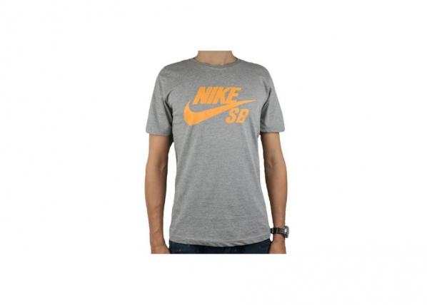 Miesten t-paita Nike SB Logo Tee M 821946-073 TC-197704