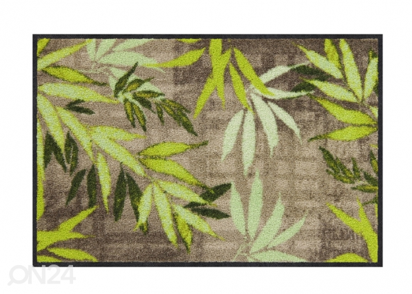 Ovimatto Bamboo nature 50x75 cm A5-200852