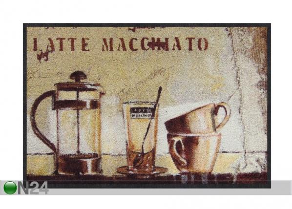 Matto Latte Time 50x75 cm A5-200928