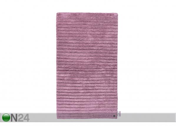 Kylpyhuoneen matto Cotton Stripe AA-201058