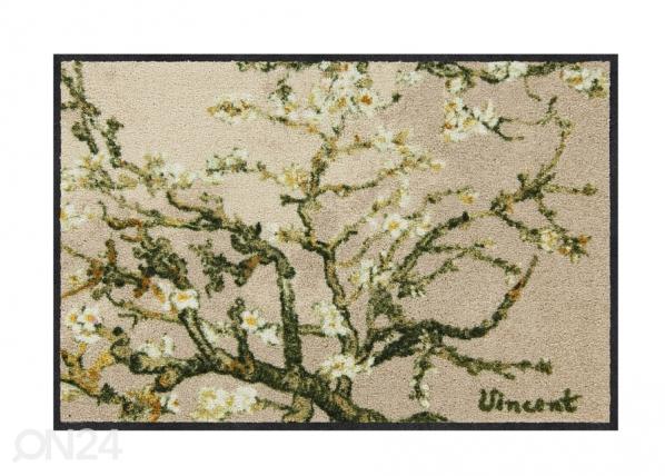 Ovimatto Mandelbaum beige 50x75 cm A5-201145