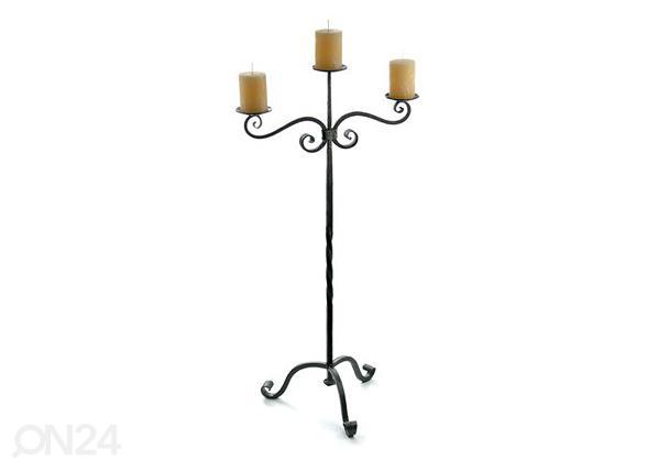 Kynttilänjalka