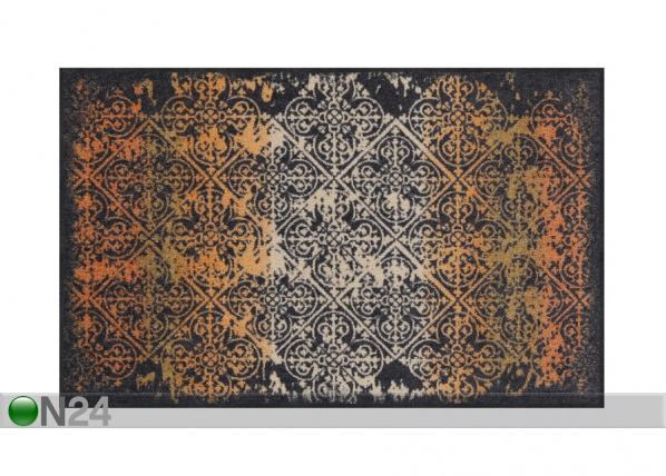 Matto Broken Tiles terra 50x75 cm A5-202331