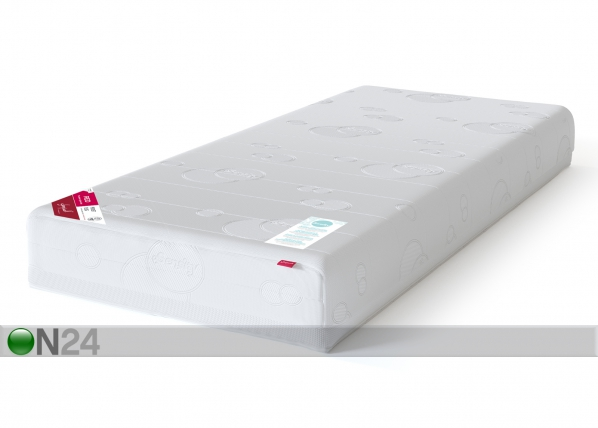 Sleepwell vedrumadrats RED Pocket Plus SW-202700