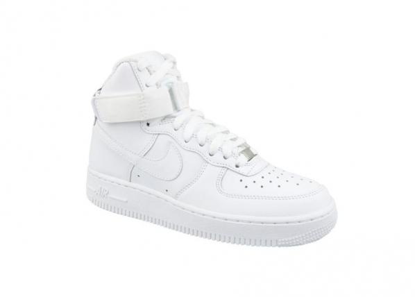 Naisten vapaa-ajan kengät Nike Wmns Air Force 1 High W 334031-105 TC-202907