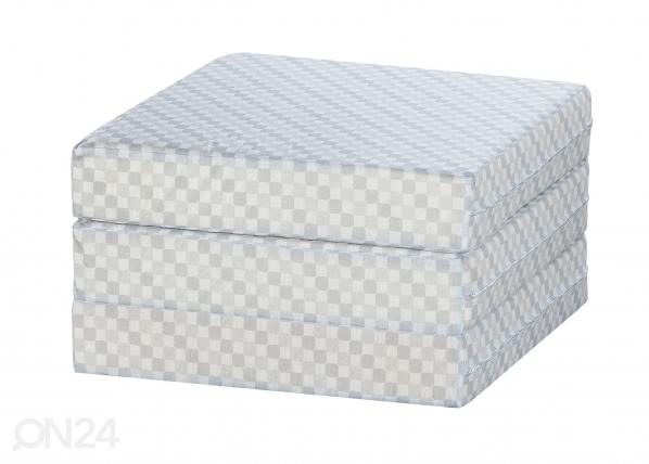 Sleepwell kokkuvolditav madrats/tumba SW-203210