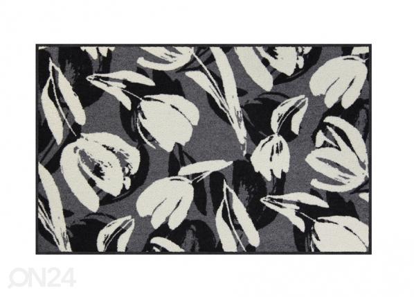 Matto Mariko black-white A5-203265