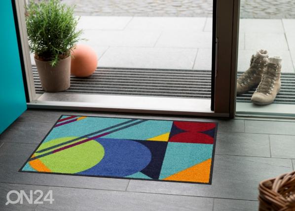 Ovimatto Aarhus 50x75 cm A5-203271