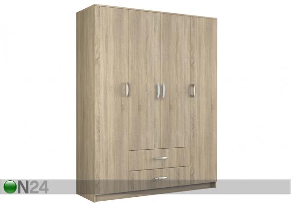 Шкаф платяной 160 cm TF-203389