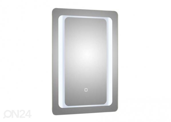 Зеркало с LED светильником Capri 70x50 cm CD-203501