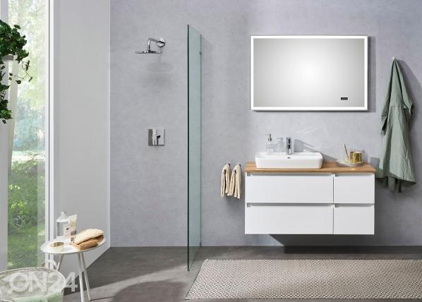 Rapsahtavan raikkaita ideoita kylpyhuoneeseen