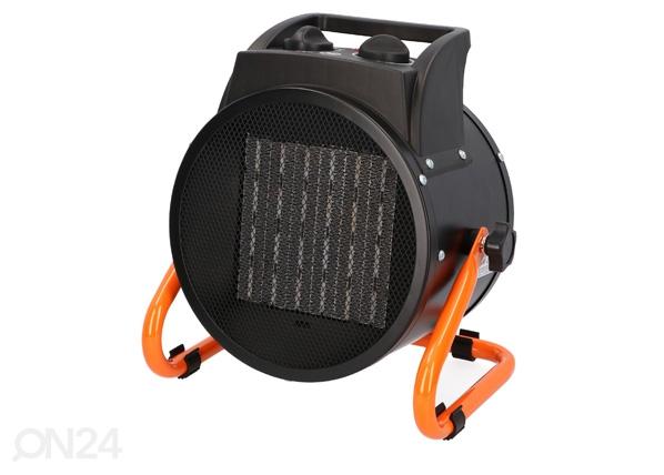 Keraaminen lämpöpuhallin 5000 W LY-203763