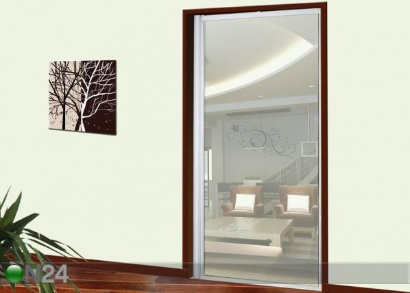 Putukakaitseruloo ukse raamile 150x230 cm ON-203832