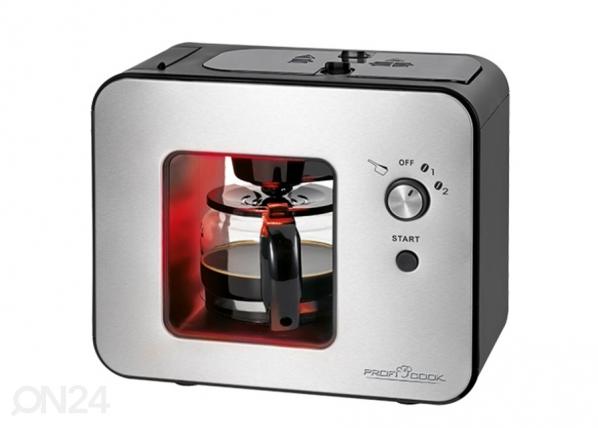 Kohvimasin Proficook GR-203854