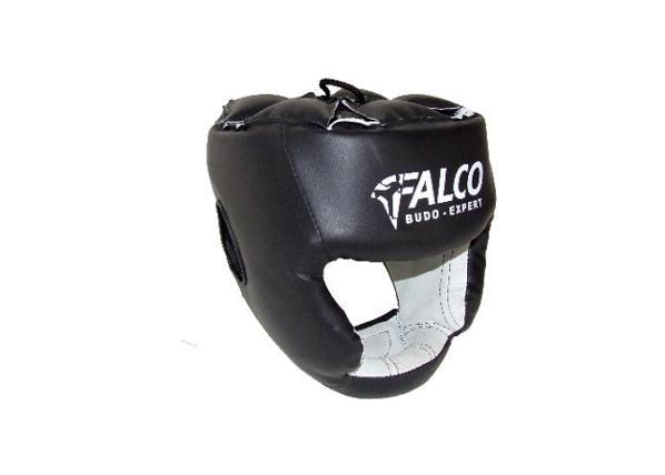 Nyrkkeilykypärä FALCO (nahka) TC-204476