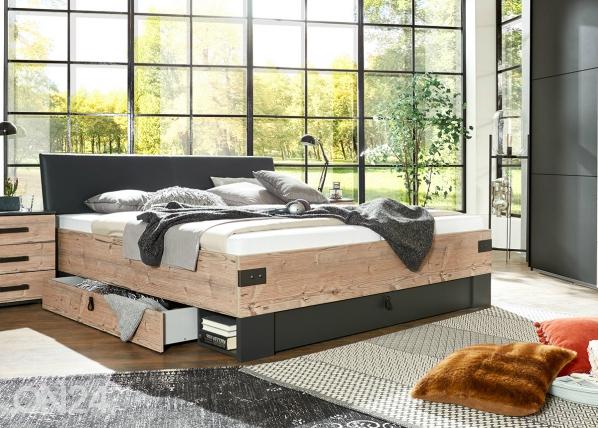 Кровать с ящиком Stockholm SM-208744