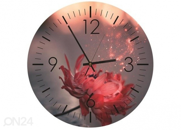 Kuvallinen seinäkello Magic of time ED-208861