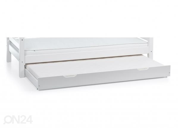 Suwem vuodevaatelaatikko Lahe sänkyyn ja parvisänkyyn EB-209084