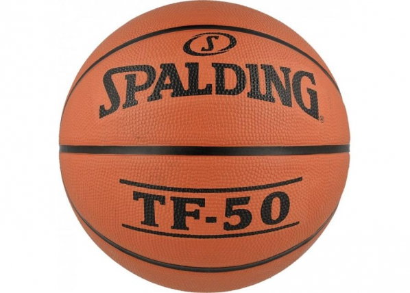 Korvpall Spalding TF-50 USA TC-209159